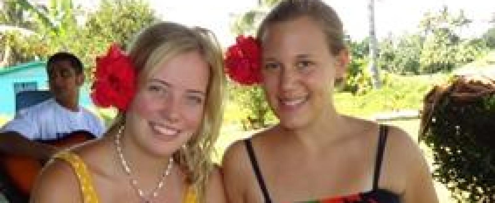 Erfahrungsberichte: Kinderbetreuung auf Fidschi-Inseln von Sonja D